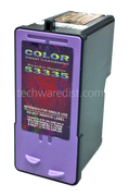 Primera 53335 Color Ink Cartridges