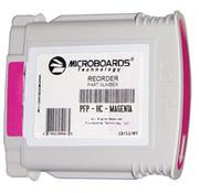 Microboards PFP Magenta Ink Cartridge