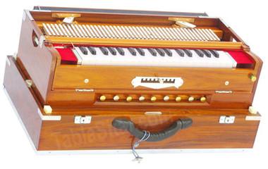 mks folding harmonium sale