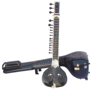 buy black sitar