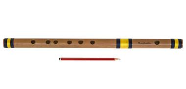 buy Sarfuddin Flutes Concert, Scale C Sharp Medium 18.6 inches for sale