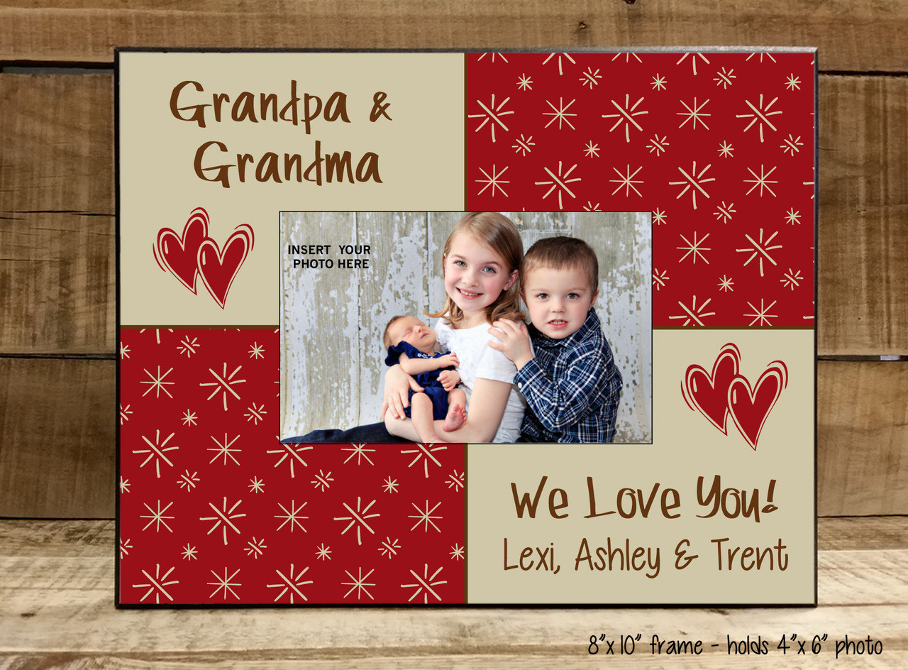 We Love You - Frame - Snapshot Graphics