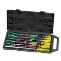 Stanley 14 Piece Screwdriver Set