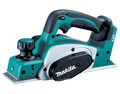 Makita Mobile Planer 82mm, 18V Li-Ion - Skin (Tool Only) DKP180Z