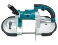 Makita Mobile Band Saw, 18V Li-Ion - Skin (Tool Only) DPB180Z