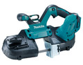 Makita Mobile Band Saw, 18V Li-Ion - Skin (Tool Only) DPB181Z