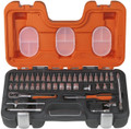"Bahco - 46 Piece 1/4"" Socket Set S460"