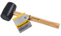 Supercraft 450g/16oz rubber mallet