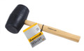 Supercraft 900g/2lb rubber mallet