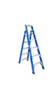 Bailey Dual Purpose Ladder Fibreglass 120kg 1.8-3.2m Industrial RFDP6 FS10480