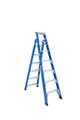 Bailey Dual Purpose Ladder Fibreglass 120kg 2.1-3.8m RFDP7 Industrial FS10481