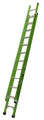Bailey Extension Ladder Fibreglass 130kg 3.9-6.6m Industrial FSXN12/21 FS20326