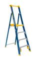 Bailey Platform Ladder Fibreglass 150kg 1.2m FS10722