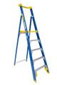 Bailey Platform Ladder Fibreglass 150kg 1.5m FS10723