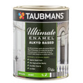 Taubmans Ultimate Enamel 1L Accent Semi Gloss Alkyd Based Enamel