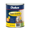 Dulux Super Enamel 1L High Gloss Brunswick Green Enamel Paint