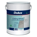 Dulux 10L White Ceiling Paint