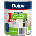 Dulux 1 Step 500ml Acrylic Based Primer Sealer Undercoat