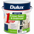 Dulux 1 Step 4L Acrylic Based Primer Sealer Undercoat
