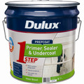 Dulux 1 Step 15L Acrylic Based Primer Sealer Undercoat