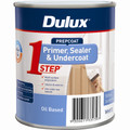 Dulux 1 Step 500ml Oil Based Primer Sealer Undercoat