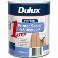 Dulux 1 Step 1L Oil Based Primer Sealer Undercoat