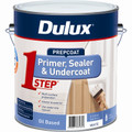 Dulux 1 Step 4L Oil Based Primer Sealer Undercoat