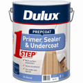Dulux 1 Step 10L Oil Based Primer Sealer Undercoat