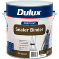 Dulux 4L Prepcoat Sealer Binder