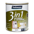 Taubmans 3 in 1 500ml White Sealer Primer Undercoat