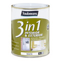 Taubmans 3 in 1 1L White Sealer Primer Undercoat