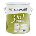 Taubmans 3 in 1 2L White Sealer Primer Undercoat