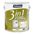 Taubmans 3 in 1 4L White Sealer Primer Undercoat
