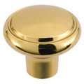 Gainsborough Wardrobe Knob Diplomat Vp Gb Diplomat Bg 356DBGBG