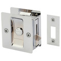 Gainsborough Rectangular Privacy Sliding Cavity Door Vp Gb Lock 393PBC