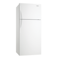 Westinghouse White Top Mount Fridge WTM4200WB