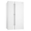 Westinghouse 700L White Side By Side Fridge WSE7000WF