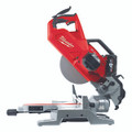 Milwaukee M18 Cordless Slide Compound Mitre Saw M18SMS216-0 18V 216mm