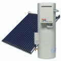 Rinnai Solar Evacuated Tube System 270