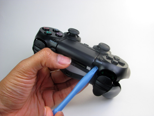 How to Replace the LIP1522 Battery in your Sony PS4 ...