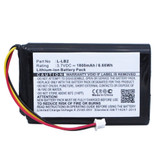 NTA2253 Battery for Logitech MX1000 MX-1000 M-RAG97 Laser Mouse