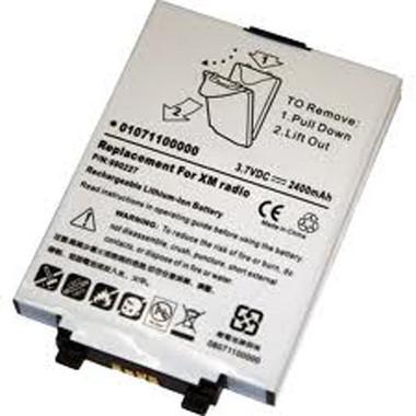 9S0227 Battery for Delphi MyFi XM2GO TXM1000 Satellite Radio Receivers
