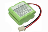BP-15 Battery BP-15RT DC-7 40AAAM6YMX for Dogtra Collar Transmitters