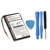 361-00019-11 010-00583-00 Battery for Garmin Nuvi 750 755 760