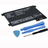 Kindle Touch Battery 170-1056-00 S2011-002-A D01200 with Tools