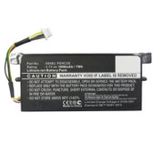 X8483 M9602 BBU Battery for Dell Poweredge PERC 5e 6e Raid Controller