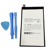 "T4450E Battery for Samsung Galaxy Tab 3 8.0"" SM-T310 SM-T311 SM-T315 with Tools"