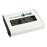010-11143-00 361-00038-01 Battery for Garmin Aera 500 510 550 560 GPS