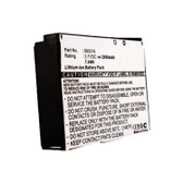 990216 Battery for Samsung YX-M1Z Helix XM2go Satellite XM Radio