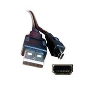 P645-083-1355 P10NA00990A Type IV USB Cable for Fuji Finepix Cameras